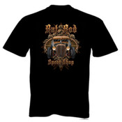 'Rat Rod Speed Shop' T-Shirt