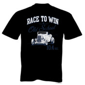 'Race to Win' T-Shirt