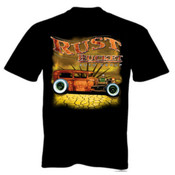 'Rust Bucket' T-Shirt