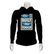 'Ford Built Tough' Hoodie 2
