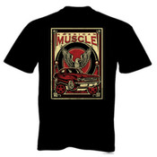 'American Muscle' T-Shirt