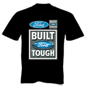 'Ford Built Tough' T-Shirt