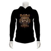 'Rat Rod Speed Shop' Hoodie